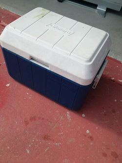 Cooler In Good Condition for Sale in Port Richey,  FL