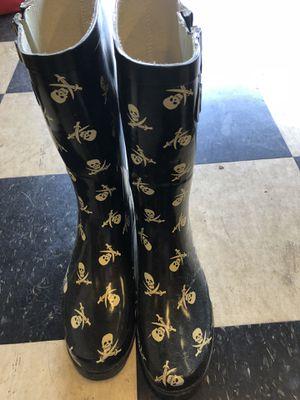 Rain boots size 10 women's for Sale in Fairfax, VA