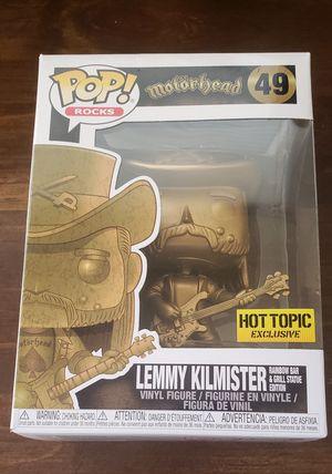 LEMMY KILMISTER for Sale in Santa Clara, CA