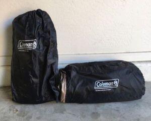 Coleman Air Mattresses + Pump for Sale in Phoenix, AZ