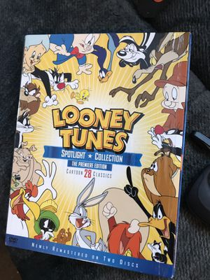 Looney tunes cartoons brand new for Sale in Pembroke, KY
