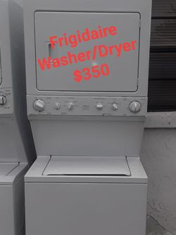Combo lavadora Y Secadora Frigidaire Stackable Washer-Dryer for Sale in Miami,  FL