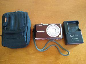 Panasonic DMC-FX07 Digital Camera for Sale in Elmhurst, IL