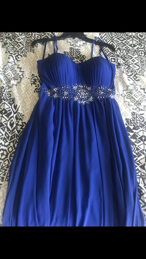 New dress XL perfect for prom or wedding asking 40 for Sale in La Quinta, CA