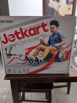 JetKart Universal Hoverboard for Sale in Memphis, TN