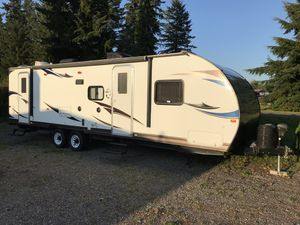 2015 Wildwood by Forest River RV Camper Trailer Camping for Sale in Sedro-Woolley, WA
