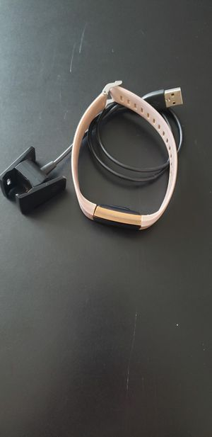 Fitbit HR for Sale in San Diego, CA
