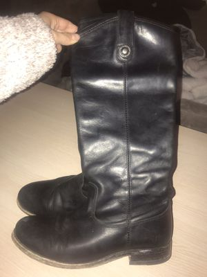 Frye brand winter boots for Sale in Denver, CO