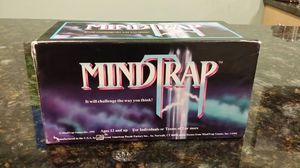 Mindtrap 1991 for Sale in Chicago, IL