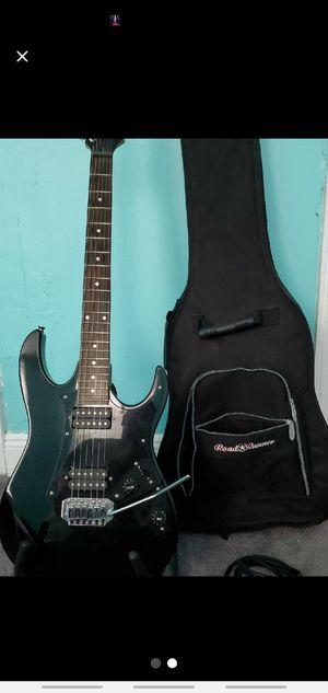 Ibanez Gio for Sale in Queens, NY
