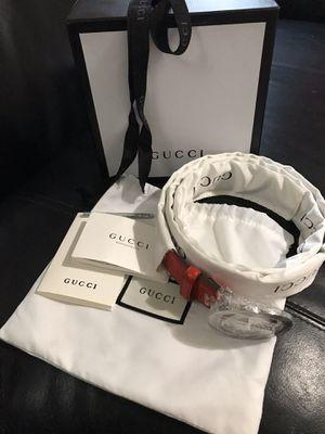 GG unisex belt for Sale in Ontario, CA