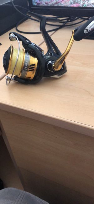 Shimano Sahara 5000 for Sale in Lakeland, FL