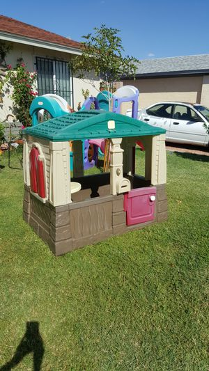 Step 2 playhouse for Sale in Glendale, AZ