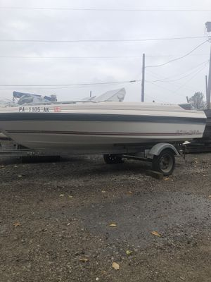 1986 Bayliner boat for Sale in Pittsburgh, PA