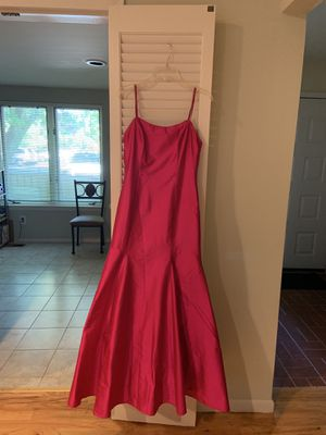 Jessica McClintock ballgown for Sale in Princeton, NJ