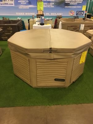 Tuff Spa brand hot tub for Sale in Fort Worth, TX