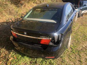 2011 BMW750LI parts for Sale in Highland Springs, VA