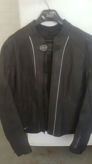 Star motorcycles riding leather jacket for Sale in Atlanta, GA