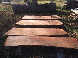 Beautiful Cherry Slabs for Sale in Chesapeake, VA