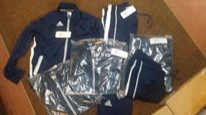 Adidas Woman's WarmUp Suits... New for Sale in Pittsburgh, PA