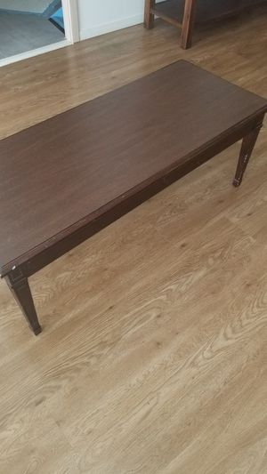 Coffee Table for Sale in East Orange, NJ