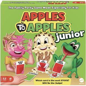 Apple To Apples Junior Board game for Sale in Montebello, CA
