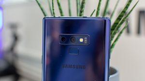 Samsung Galaxy Note 9 128GB Blue Unlocked DESBLOQUEADO Liverado T-Mobile Att Metro Cricket for Sale in Los Angeles, CA