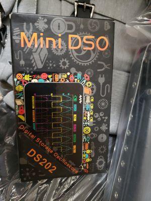 Oscullioscope dso for Sale in Belfair, WA