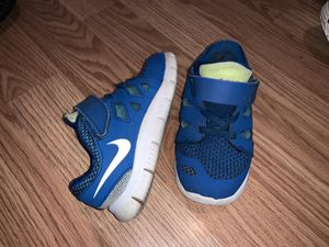 Toddler Nike sz 8 for Sale in Bloomington, IN