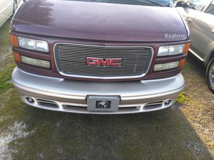 Gmc for Sale in Gray Court, SC