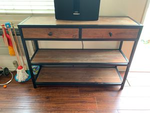 Console Table for Sale in West Covina, CA