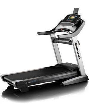 NordicTrack Elite 5750 Treadmill for Sale in Baltimore, MD
