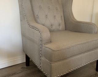 Wing Back Chair for Sale in Montebello,  CA