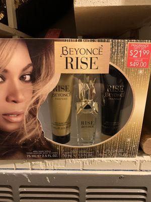 Beyoncé fragrance gift set for Sale in Kirkland, WA