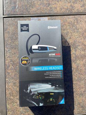 Wireless headset for Sale in Fieldsboro, NJ