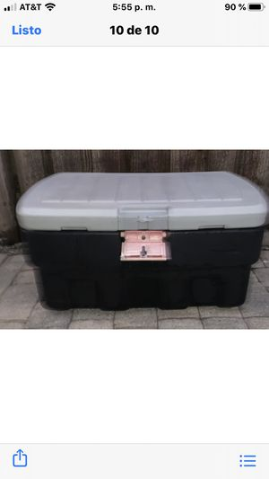 Cooler robbermaid negro for Sale in Plantation, FL