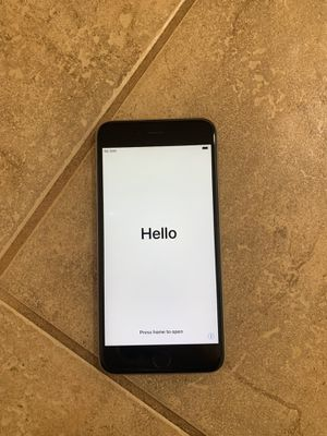 iPhone 6s Plus for Sale in Cañon City, CO