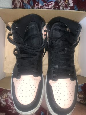 Jordan 1 crimsons size 10.5 for Sale in San Diego, CA