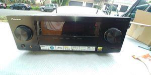 PIONEER HDMI SURROUND SOUND RECEIVER for Sale in MONARCH BAY, CA