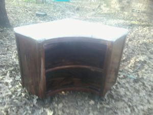 Mid century. Media console project for Sale in Kennedale, TX