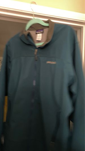 Patagonia jacket for Sale in Riverside, CA