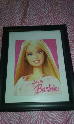 Love Barbie picture for Sale in Pittsburgh, PA