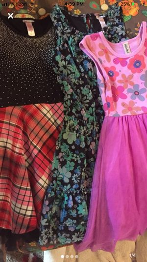 Girls clothing g 5/6x for Sale in Englewood, CO