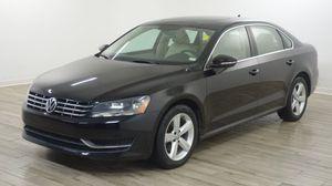 2012 Volkswagen Passat for Sale in Florissant, MO