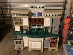 Kitchen play set for Sale in Miami, FL