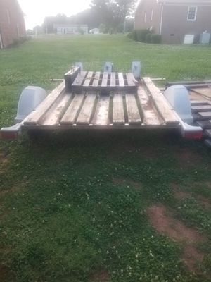 Utility trailer for Sale in Harmony, NC