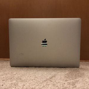 """Mac Book Pro 15"""" with Touch Bar and Touch ID for Sale in Los Angeles, CA"""