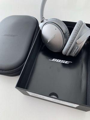 Bose Quitcomfort 35 II. like new Headphones for Sale in Miami, FL
