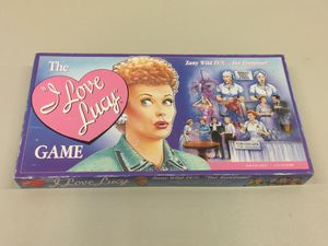 I Love Lucy Board Game for Sale in Nashville, TN
