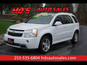 2009 Chevrolet Equinox for Sale in Puyallup, WA